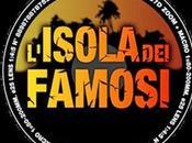 primi concorrenti L'Isola Famosi 2015: Stefano Martino, Pequeno, Serena Grandi, Fanny Neguesha Pierluigi Diaco