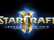 Starcraft Legacy Void dettagli, immagini video dalla BlizzCon 2014