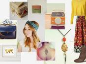 Style tips: wear Amulet necklace coral orange brass
