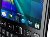 BlackBerry 9220 Curve caratteristiche principali Specifiche tecniche display bassa risoluzione