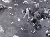 ITALICA NOIR 1985, seconda battaglia Fiumicino