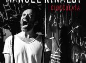 """(@ManuelRinaldi) radio """"CIOCCOLATA"""", primo singolo cantautore emiliano MANUEL RINALDI"""