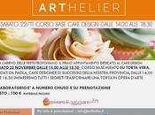 Corsi cake design novembre/dicembre 2014: Varese, Monza Como