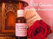 Olio Prezioso Argan Rosa mosqueta antirughe viso