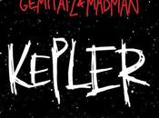 """GEMITAIZ MADMAN ""Kepler Gold Edition"" nuova versione dell'album disponibile novembre"