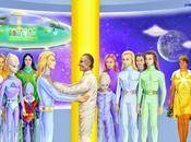 """Fenomeno delle Sette Ufologiche"""""""