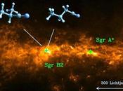"""Molecole Organiche Ramificate scoperte nelle Nubi Interstellari"""