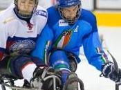 Sledge Hockey: l'Italia terza torneo internazionale Torino
