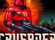 Indietro tempo: Crusader: Remorse