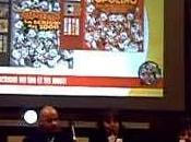 nuovi lanci Disney-Panini: conferenza Lucca Comics 2014