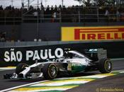 Brasile. Rosberg vince rimanda tutto Dhabi