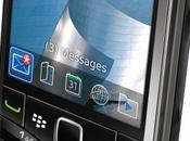 BlackBerry 9105 Pearl caratteristiche scheda tecnica completa