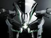 EICMA 2014: Kawasaki svelato l'innovativa Ninja