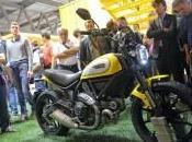 EICMA 2014: Scrambler Ducati eletta moto bella salone