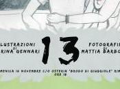 Sabrina Gennari (illustrazioni) Mattia Barbotti (fotografie)