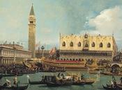 Canaletto painted Venice. Come dipinse Venezia.