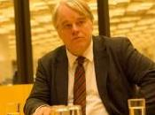 spia: most wanted Philip Seymour Hoffman