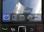 BlackBerry 9100 Pearl principali specifiche tecniche Tastiera qwerty AGPS HSPA