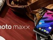Moto Maxx arriverà Europa, parola Motorola