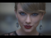 Taylor Swift super autoironica video Blank Space