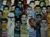 Benvenuti Messico: desaparecidos morti #Ayotzinapa #Fueelestado