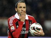 Milan, anticipa Suso, Pazzini verso l'addio