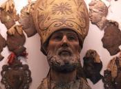 guarire l'emicrania vuole Sant'Aspreno, primo vescovo Napoli