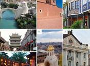 Trivago: città visitare Mondo anche località Campana