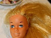 Come Fare Riccioloni alla Barbie (Tutorial Farlocco)