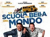 scuola bella Mondo: anteprima nuova commedia Luca Miniero