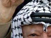 Arafat, celebrati dieci anni dalla morte dello storico leader palestinese