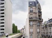 petite ceinture vecchia ferrovia parigi