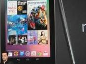 Android Lollipop Nexus 2012 WiFi: factory image leaked disponibile download