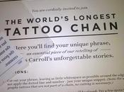 libri, tatuaggi crowdfunding