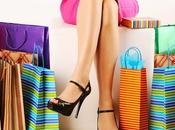 Glamorous Weekend. Shopping eventi Napoli