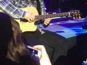 Garth Brooks World Tour 2014: Minneapolis memorabile. Serenata malata cancro