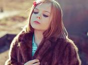 Alice Lewis: un'infanzia cosplayer