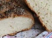 Filone pane semi senza glutine: video ricetta