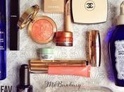 Beauty #imiei15prodotti: prodotti ogni giorno.