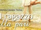 libro femminista punto giusto, ragazzo alla pari, Federica Gnomo Twins, Gremese Editore