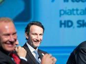 Zappia: ''Nuova punta sulle serie Italia sarà Hollywood europea''