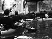Venezia vista pelo dell'acqua: l'esperienza kayak