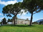 Paestum: Templi