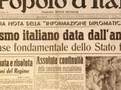 Italiani brava gente: razzismo Italia Novecento