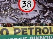 Basilicata: petizione contro l'art. dello 'Sblocca Italia'.