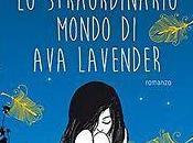 """Recensione: straordinario mondo Lavender"""", Leslye Walton"""
