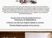 """Promozione """"natale fresco"""""""