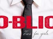 O-Blio, cravatta sottile online.
