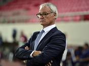 Grecia, Ranieri esonerato