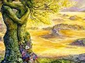 L'albero della vita Wallpaper